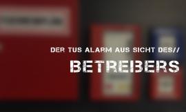 Brandschutzfreaks, Druckknopfmelder, Handauslösetaster, Brandschutz, Feuerwehr, Michael Mike Meier, Safety, Fireprotection, brandschutzfreaks.at, Feuerwehrbedienfeld, FBF